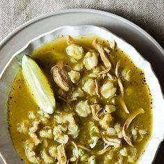 8 Summer Soups