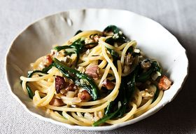 11 Recipes Starring Springy Greens