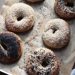 What It Took to Get a Bagel in 1980s Moscow