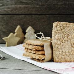 Spekulatius (German Christmas Cookies)