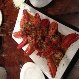 6b7fea74 8659 4939 853b 031bbb605e38  lobster in cognac sauce