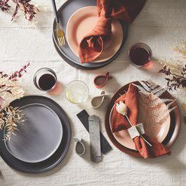 dinnerware by Kelli Gibbs