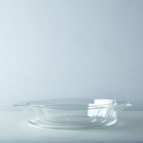 Jenaer Glas Nesting Casserole & Baking Dishes