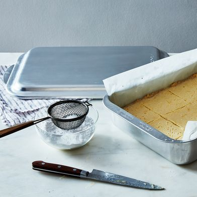 Nordic Ware Covered Aluminum Cake Pan