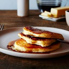 Our Definitive Pancake Guide (+ Which to Make on Mother's Day)