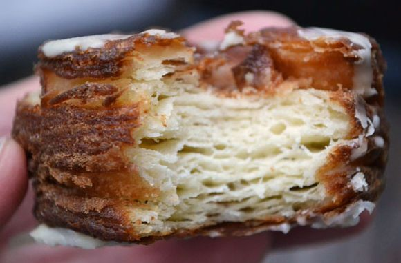 Cronut Recipe Diy Pastry Tips