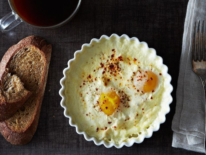 The Fluffy Eggs That Have Taken Over Instagram (and My Heart)