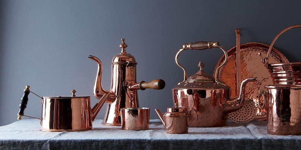 Copper Craving