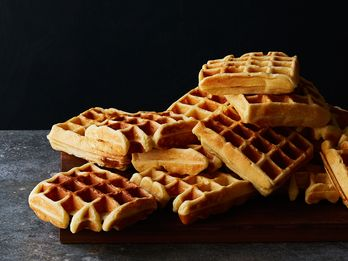 Can You Waffle This? Plus 4 Other Wacky Waffles to Try
