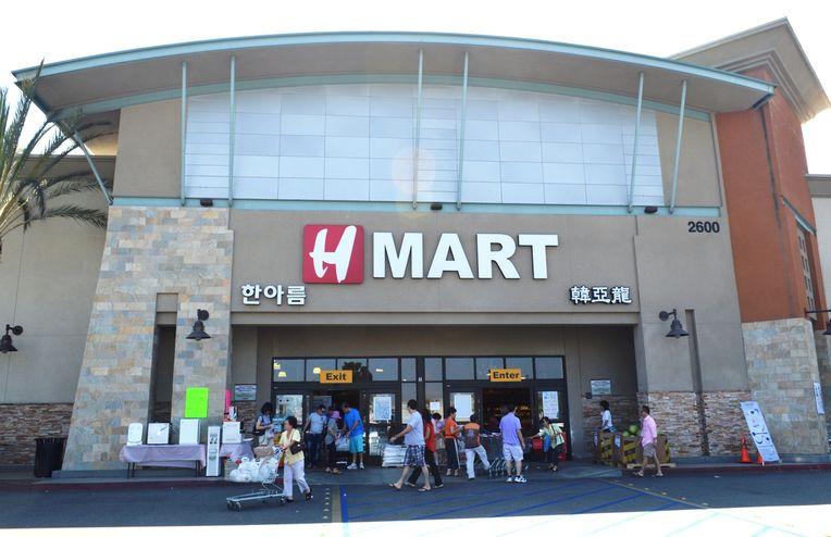 14 Things to Buy at H Mart, America's Favorite Korean Grocery Store