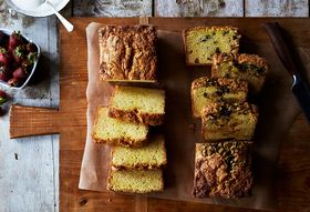 The Only Cake Recipe You'll Need This Summer
