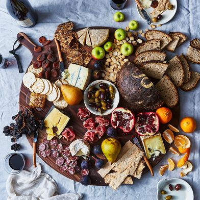 Extra Large Dutch Bread Board