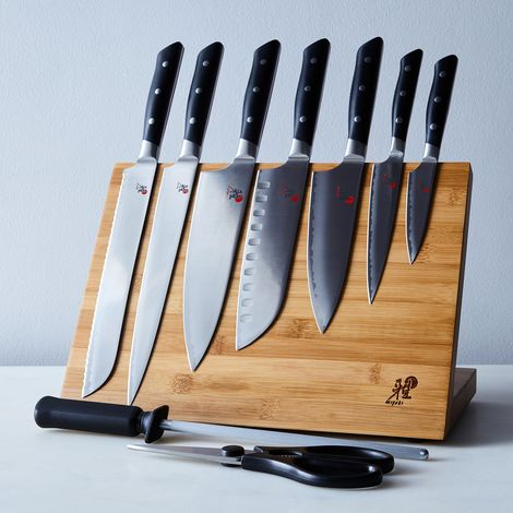 Miyabi Evolution Knife Collection