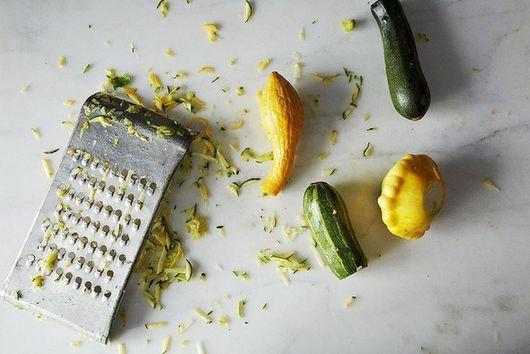 Community Picks Recipe Testing—Recipes with Zucchini or Summer Squash