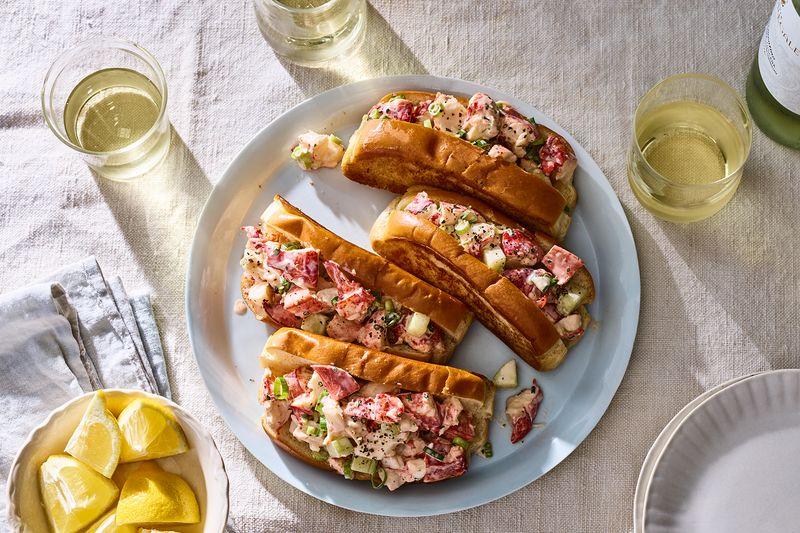 The (Genius) Secrets to Jasper White's World-Famous Lobster Rolls