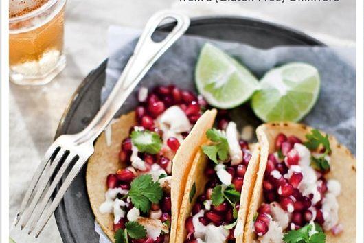 Yummy Supper: Erin Scott's Honest Approach to Gluten-Free Cooking
