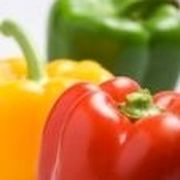 Cfe98463 a3e1 40b4 9c09 b5ccec317eac  639946 red yellow and green bell peppers shallow dof focus on the red pepper