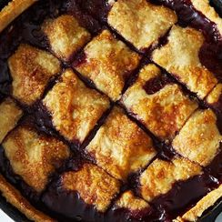 14 Crisps, Crumbles, Cobblers, and Buckles to Make with Summer Fruit