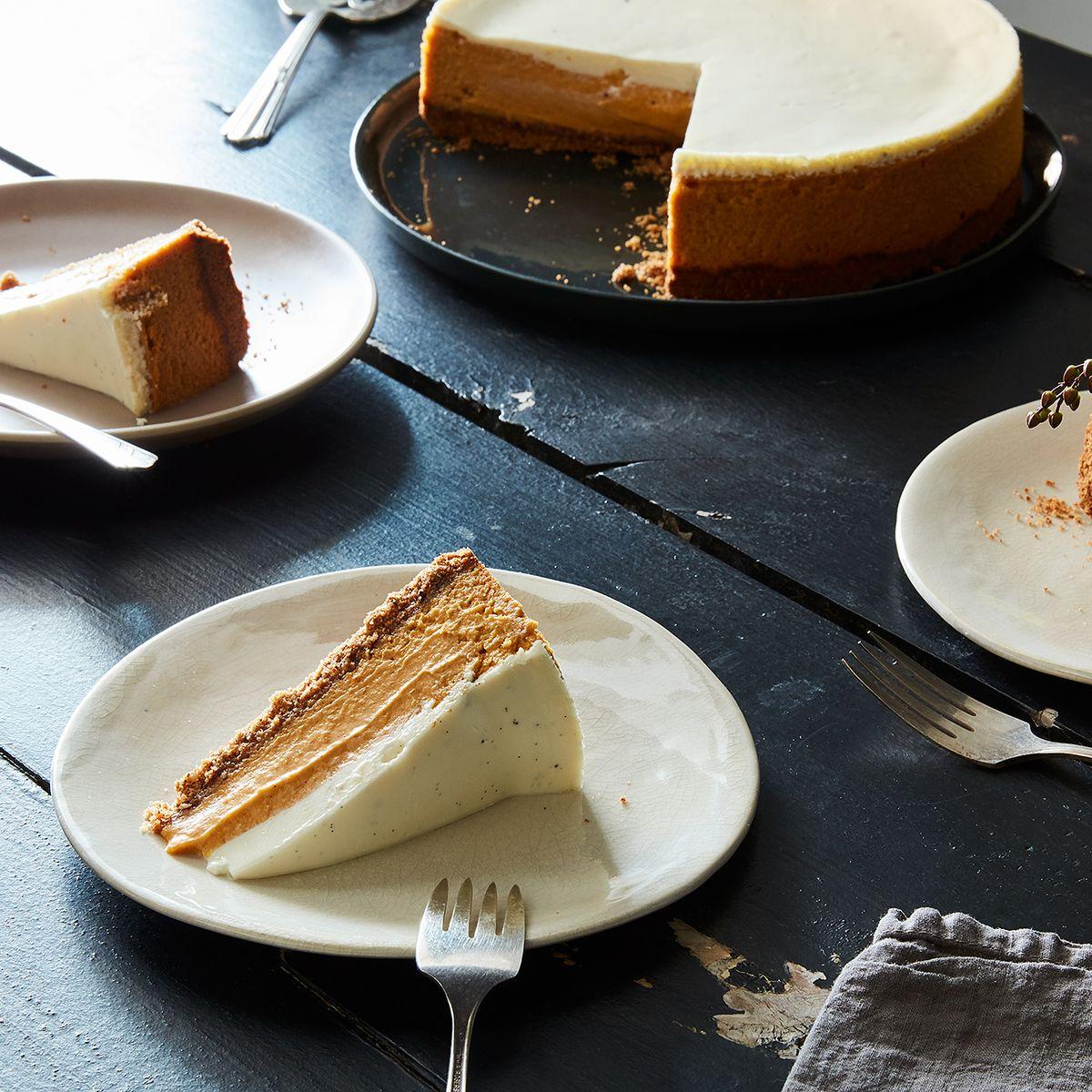 Butternut Squash Cheesecake Recipe