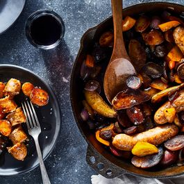 13 Recipes Starring Your Cast Iron Skillet