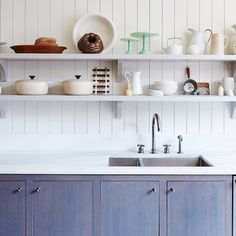 4 Steps to a Clean, Organized Kitchen That Stays That Way