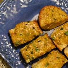 Masala Rarebit (or, Chilli Cheese Toast)