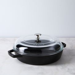 Food52 x Staub All-in-One Pan with Lid