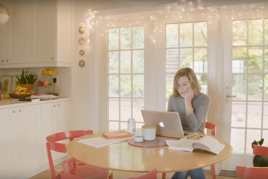 Watch How Jenny Rosenstrach Preps for After-School Snacktime