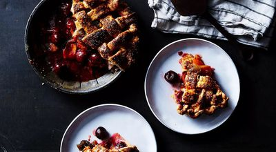 Bring Us Your Best Recipe Starring Summer Fruit