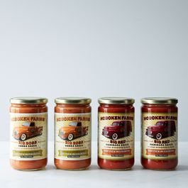 Marinara & Vodka Sauce (4-Pack)