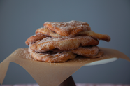 Beaver Tails: Classic Canadian Fair Food (No Real Beavers Involved)