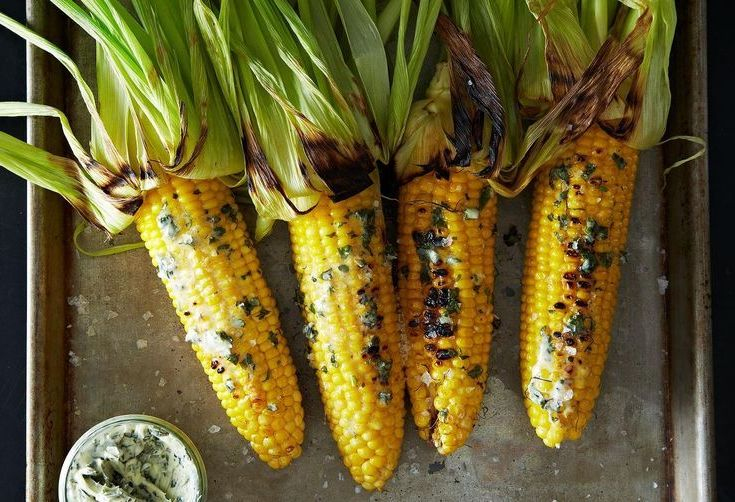 8 Recipes for a Vegetarian Cookout