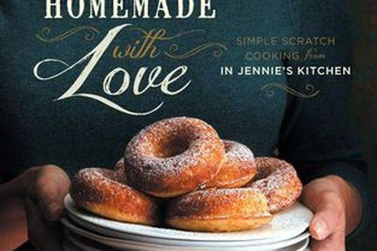 Jennifer Perillo on Moody Cooking and Marinara