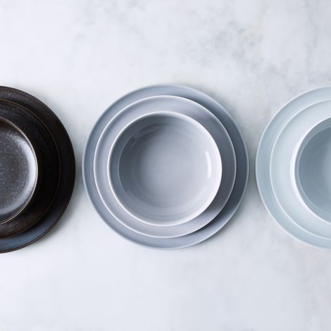 Modern Danish Dinnerware
