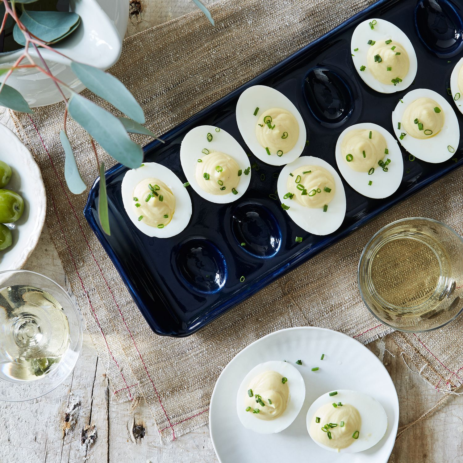 Deviled Egg Platter On Food52