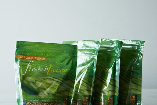 Cracked Freekeh (4-Pack)