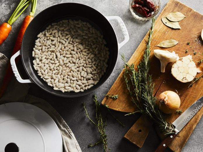 6 Keys to Making Affordable, Healthful, One-Pot Meals―Without Recipes