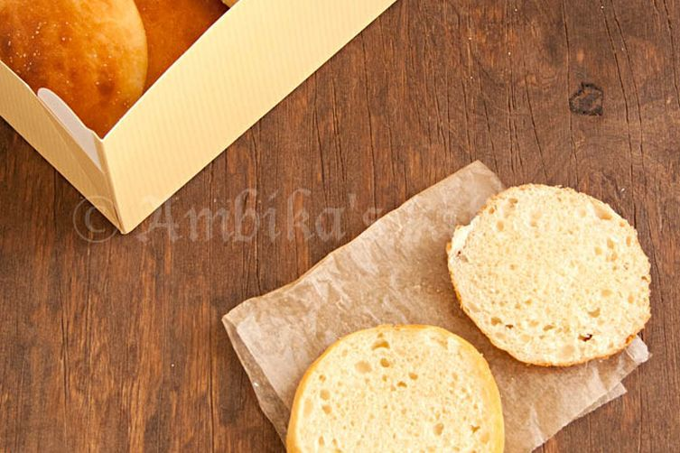 No Knead Sourdough bread - Shlotzky's copycat recipe