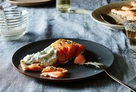 2cc66d72 1b18 4feb 8180 ce32d038e044  2015 0728 slow roasted salmon james ransom 270