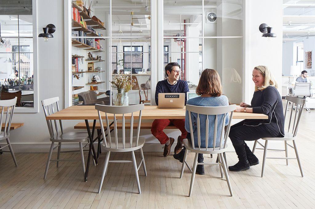 Brad Sherman Furniture Food52