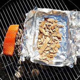 Grilling Wood Chips (2 pack)