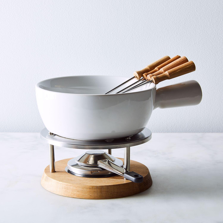 chocolate heaven fondue pot manual