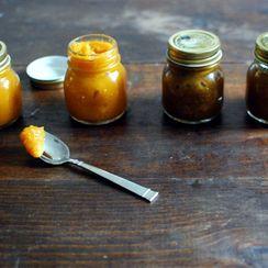 Better Than Pumpkin: Homemade Winter Squash Butter
