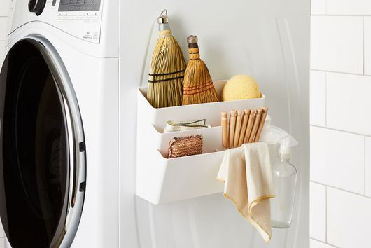 13 Small-Space Storage Solutions to Help You Live Large