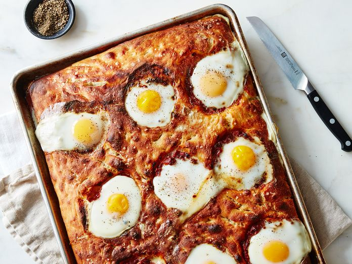 19 Filling Breakfasts that Can Double As Dinner