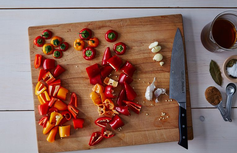 Hot Off the Presses: Peppers of the Americas