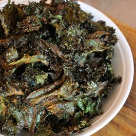Beautiful kale by Sophies Foodie
