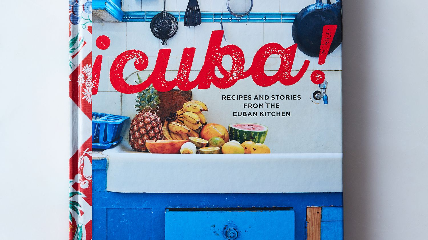 Cuba! : Recipes and Stories from the Cuban Kitchen, Signed Copy on ...