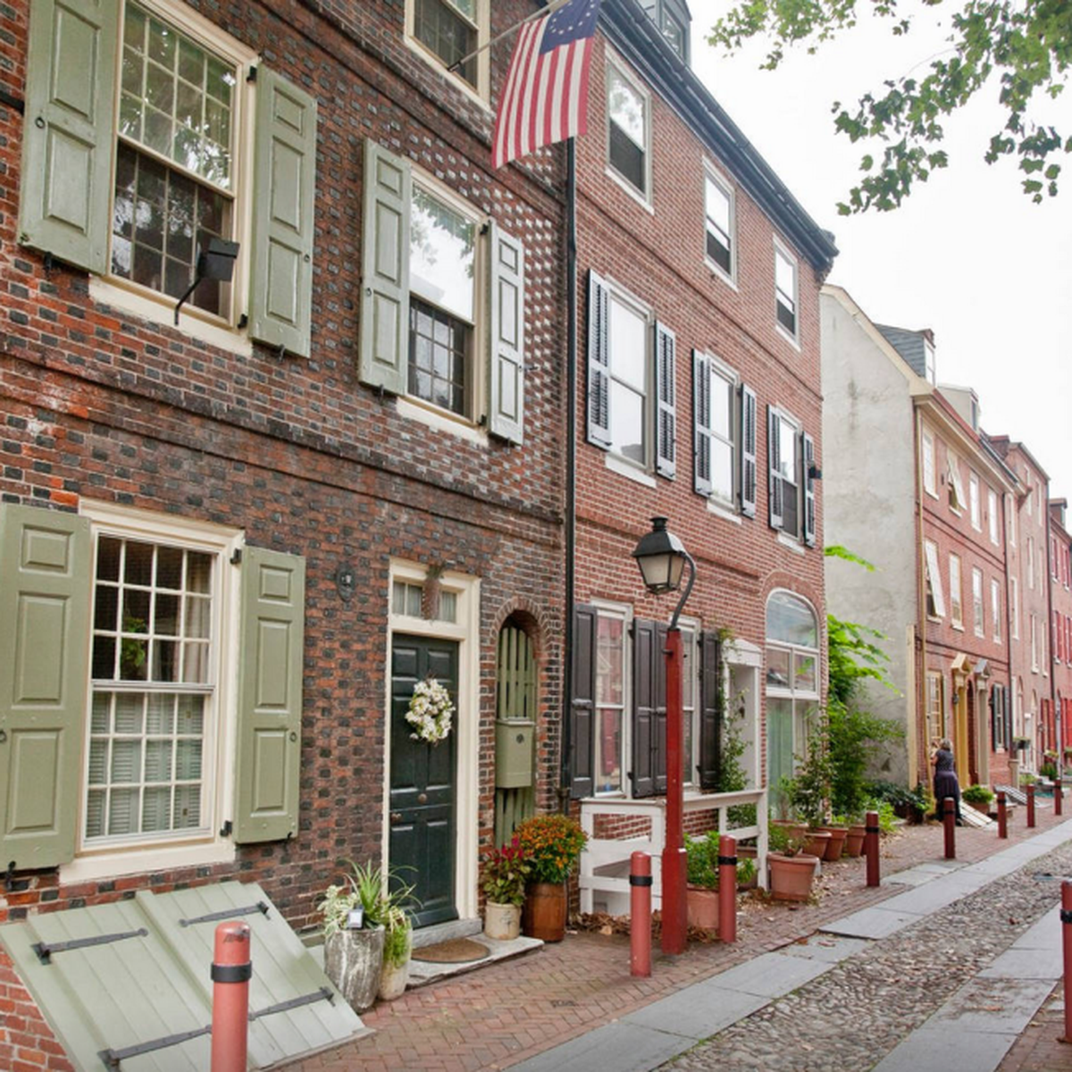 Colonial American Architecture Styles A Primer