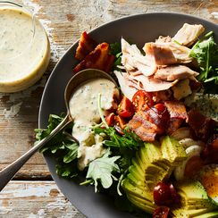 Miso Ranch Dressing